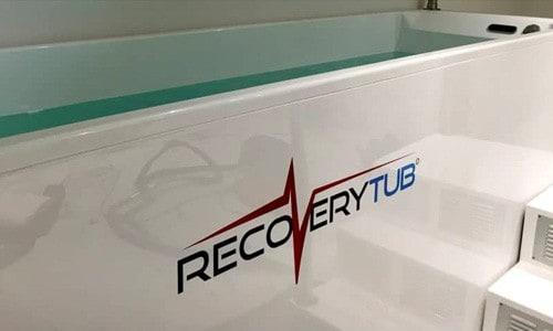 RecoveryTub - Pro 4
