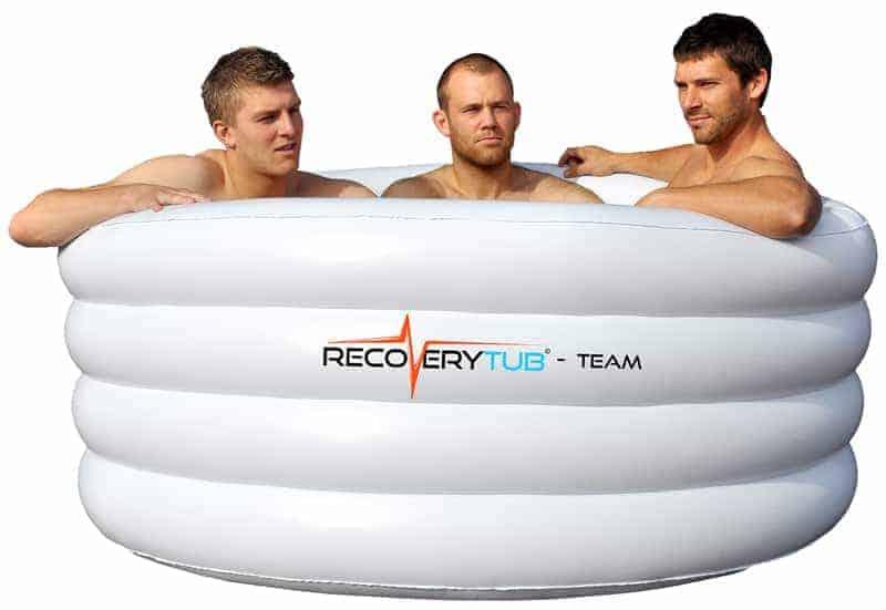 Recovery Tub Team